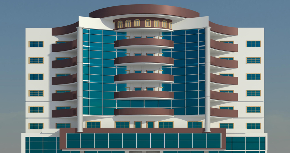 Daru-towxiid Building