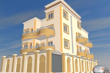 Abdimalik Building
