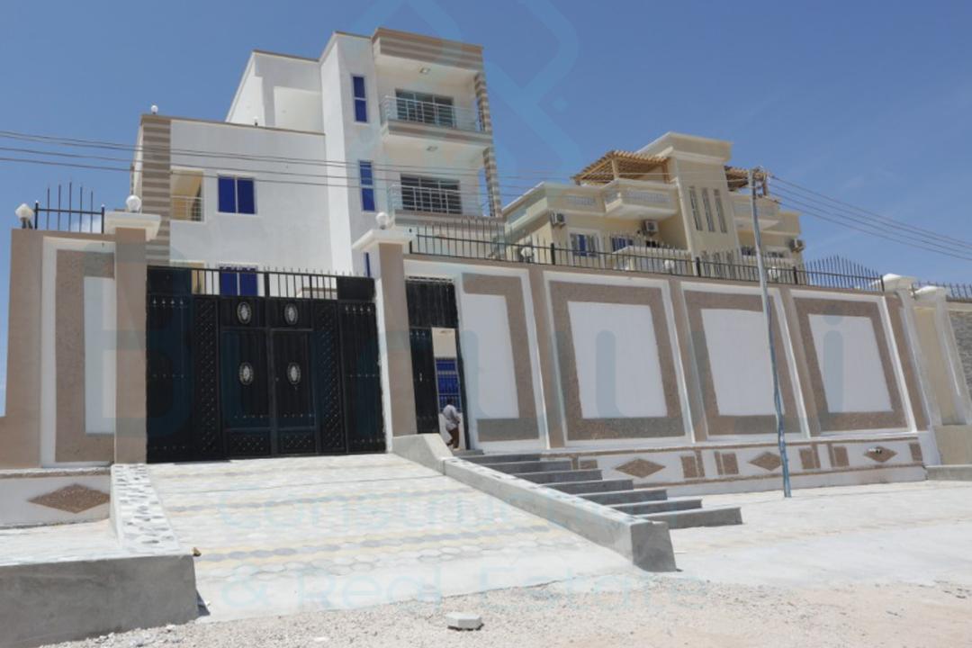 Villa yuusuf