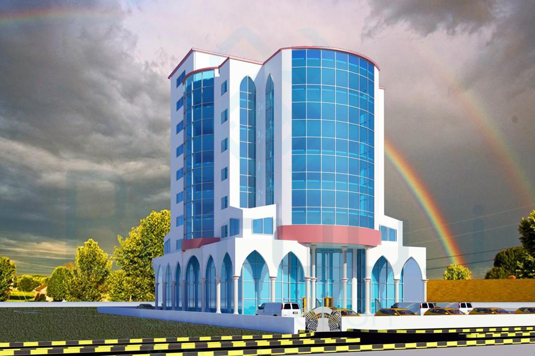 Salam Bank Km5