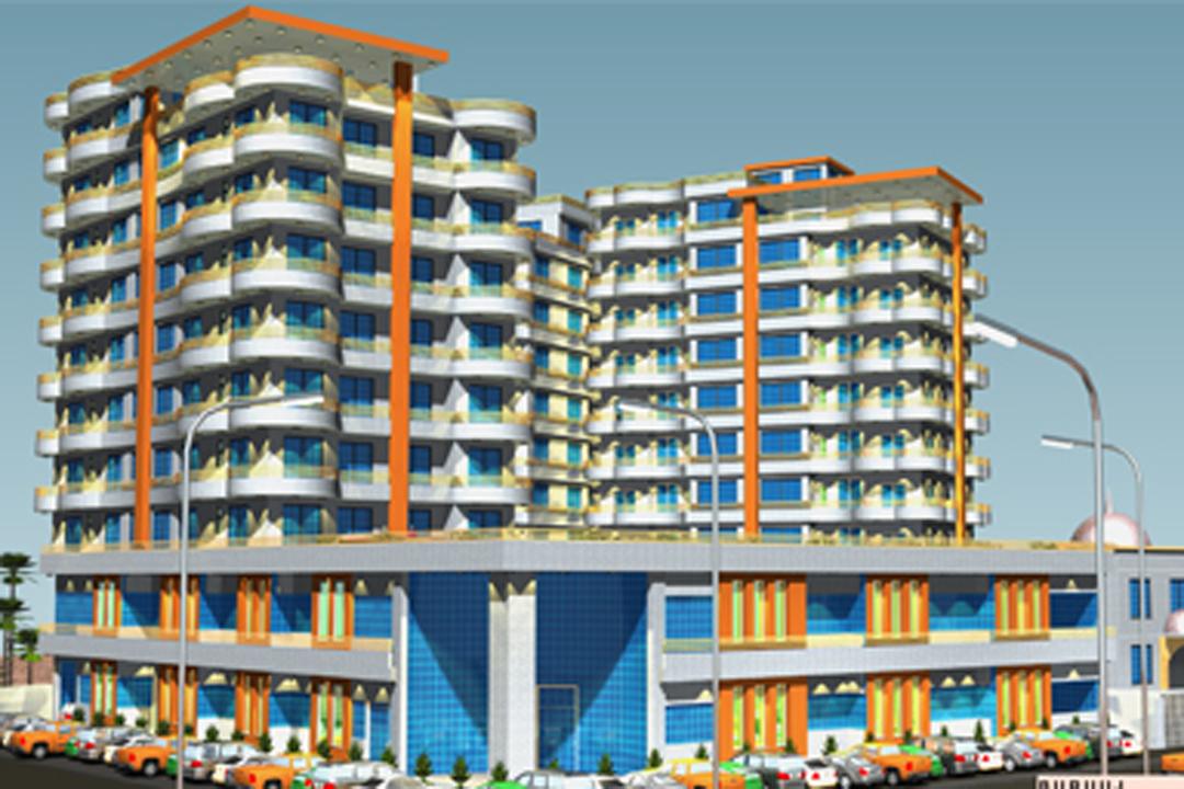 Buruuj Construction and Real Estate – Buruuj Construction